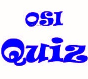 OSI layers Quiz with answers | Online OSI Model Test