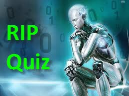 RIP-Routing Information Protocol Quiz Questions/answers - Networking