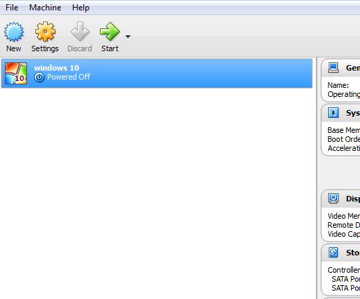gns3 virtualbox