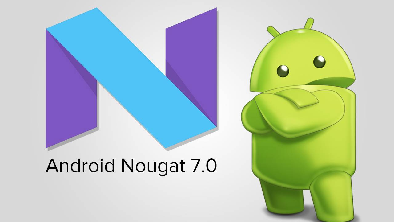 Features of Android Nougat 7.0