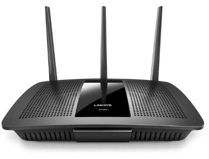 Linksys AC1750 Smart Wi-Fi Router