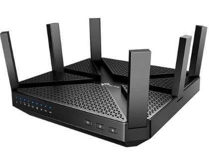 NETGEAR Nighthawk Smart Wi-Fi Router
